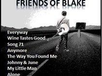 Friends of Blake