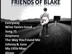 Image for Friends of Blake