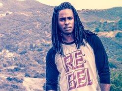 Image for Daniel Bambaata Marley