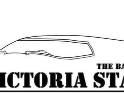 Image for The Victoria Station Band