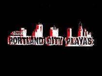 Portland City Playas