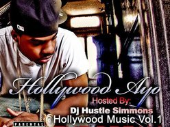 Image for Ayo Hollywood