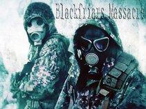 Blackfriars Massacre