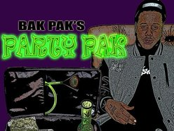 Image for Bak Pak Bam