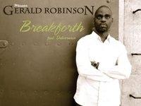 Gerald Robinson feat. Deliverance
