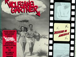 Image for Wolfgang Gartner