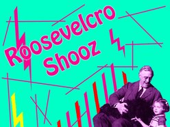 Image for Roosevelcro Shooz