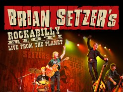 Image for Brian Setzer