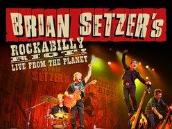Image for Brian Setzer Orchestra