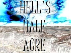 Image for Hell's 1/2 Acre