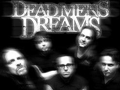 Image for DEAD MENS DREAMS