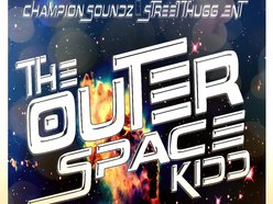 OUTTERSPACE KIDD