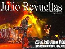 Julio Revueltas Management