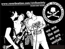 Image for CIVIL SOCIETY