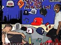 Hustle K-Lew