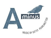 A minus
