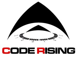 Image for Code Rising