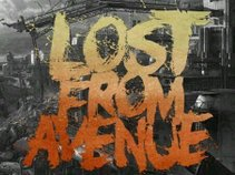 Lost From Avenue
