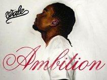 Wale - Ambition Album