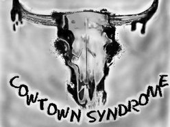 Image for COWTOWN SYNDROME