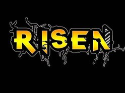 Image for Risen