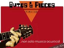 Bytes & Pieces