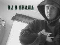 DJ D Drama