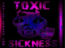 Toxic Sickness Online Radio, Podcasts and Events
