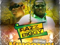 Razz and Biggy