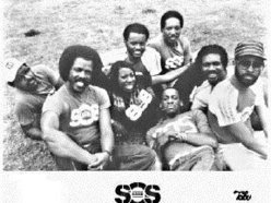 Image for The S.O.S. Band