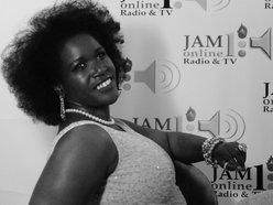 Amanda White Jazz artiste