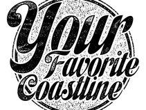 Your Favorite Coastline