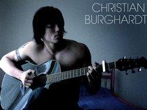 Christian Burghardt