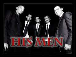 Image for His Men