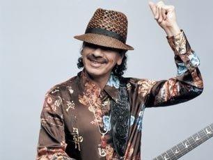 Image for Santana