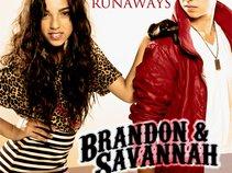 Brandon and Savannah