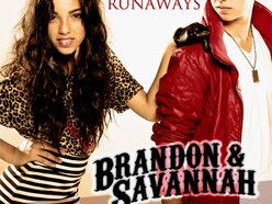 Image for Brandon and Savannah