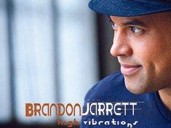 Brandon Jarrett