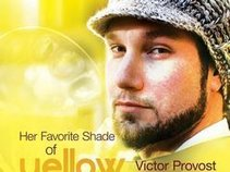 Victor Provost Music
