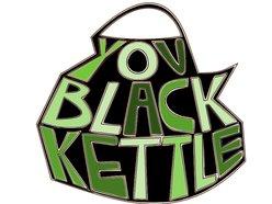 Image for You Black Kettle