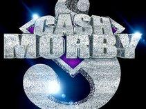 Cash Morby