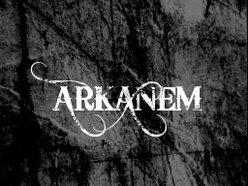 Image for Arkanem