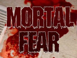 Image for MORTAL FEAR