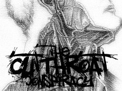 Image for THE CUTTHROAT CONSPIRACY