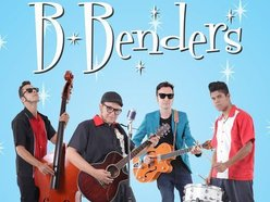 Image for B-Benders