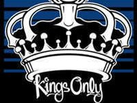 KINGZ ONLY