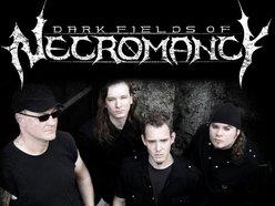 Image for Dark Fields of Necromancy