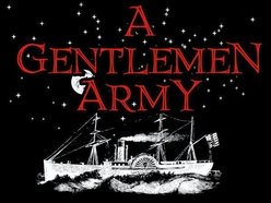 Image for A Gentlemen Army