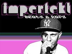 Image for iMPERFEKT-Beats & Raps