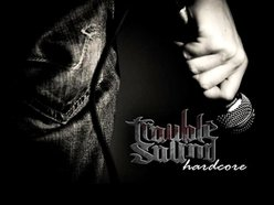 Image for TROUBLE SOUND